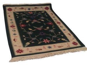Dhurrie Area Rug toms price