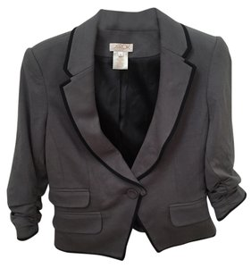 LaROK Blazer Grey Jacket