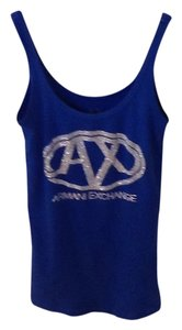 A|X Armani Exchange Top