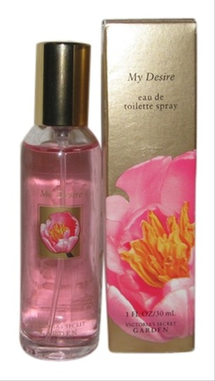 Victoria's Secret Victoria's Secret My Desire Womens EDT Perfume New