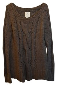 Aerie Cozy Long Sleeves Layering Fall Cableknit Sweater