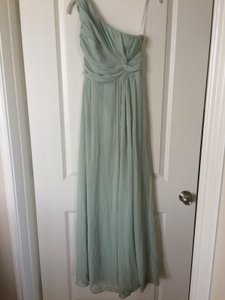 After Six Celadon-K11 (Seafoam Green) Dress