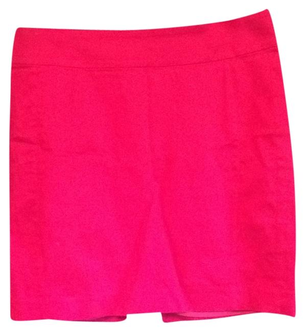 Item - Fuschia Pink Pencil Skirt Size 10 (M, 31)