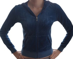 Juicy Couture Zip-up Sweatshirt