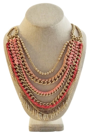 Preload https://item5.tradesy.com/images/stella-and-dot-carmen-necklace-4390939-0-0.jpg?width=440&height=440