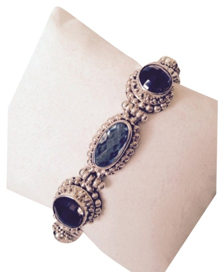 Other Embellished by Leecia Statement Bracelet