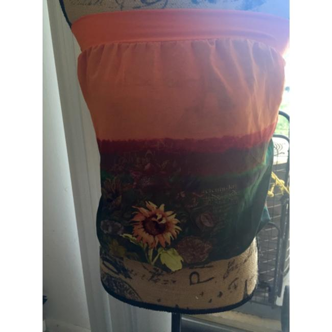 Perfect summer tank top Multi color Halter Top Image 4