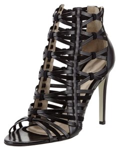 Jason Wu Black Sandals