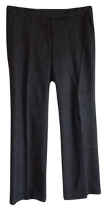 J.Crew Wide Leg Pants Dark gray