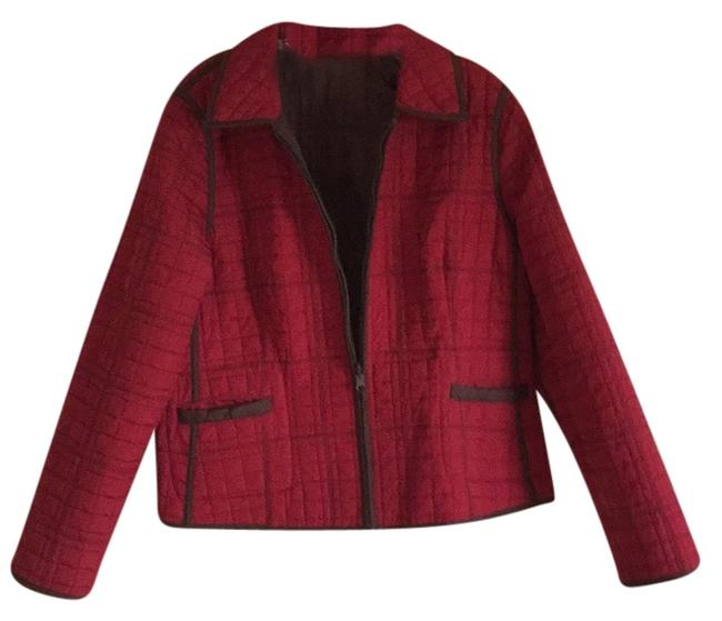 Preload https://item4.tradesy.com/images/other-red-brown-jacket-4392058-0-0.jpg?width=400&height=650