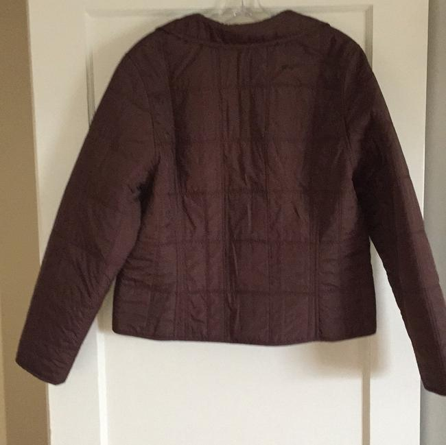 Other Red / Brown Jacket