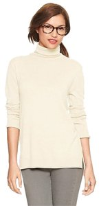Gap Turtleneck Eversoft Bella Sweater