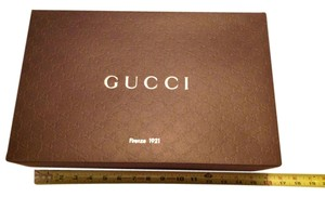 Gucci Gucci Box