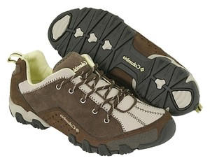 Columbia Sporty Trail Water Resistant Grip Lace-up Mud, Daiquiri Athletic