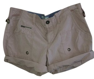 Banana Republic Cargo Shorts