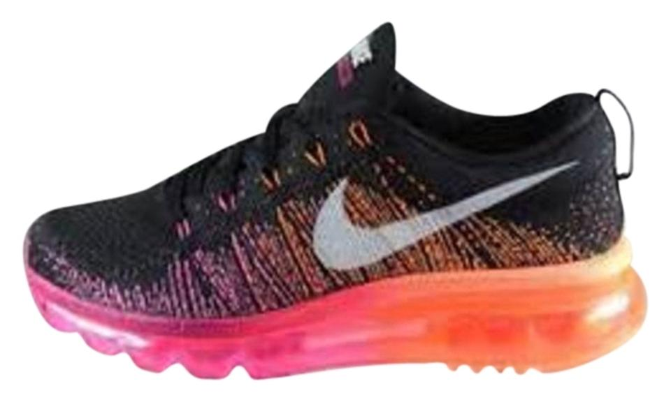 huge discount 68dad e9bfb ... new arrivals nike training ultra light nike womens air max flyknit 2014  brand new on sale