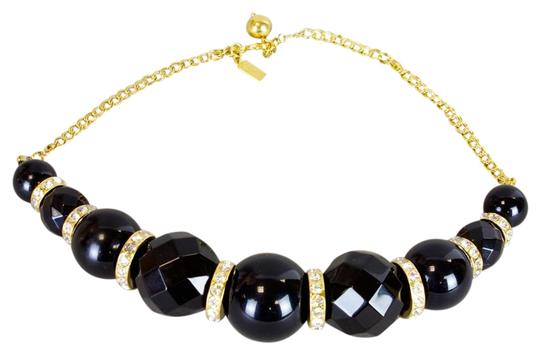Kate Spade Kate Spade Black Necklace Image 0