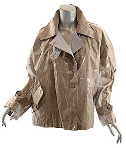 Ivan Grundahl Rain Jacket Raincoat