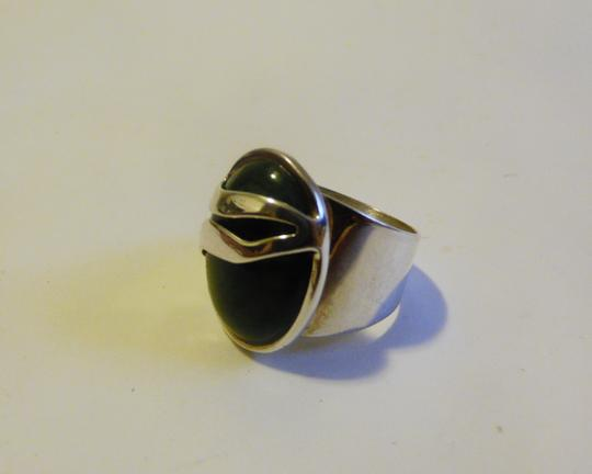 Mine Finds by Jay King Jay King 925 Sterling Silver Gemstone Ring size 7