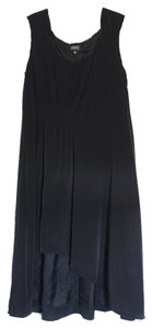Adrianna Papell Asymmetrical Dress