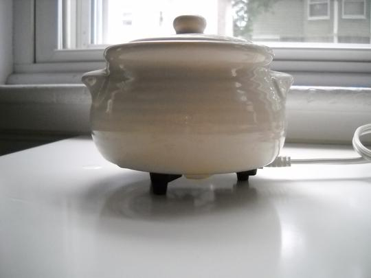Other ELECTRIC TART WARMER
