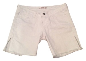 J Brand Denim Shorts-Light Wash