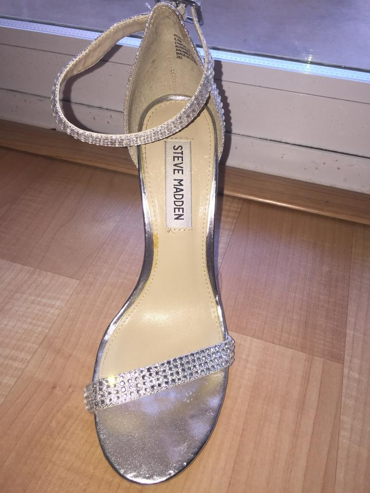 2cdcb4df319 ... Steve Rhinestone r Bling Sandals Silver Dress Formal Madden Realov  rTqOFrw ...
