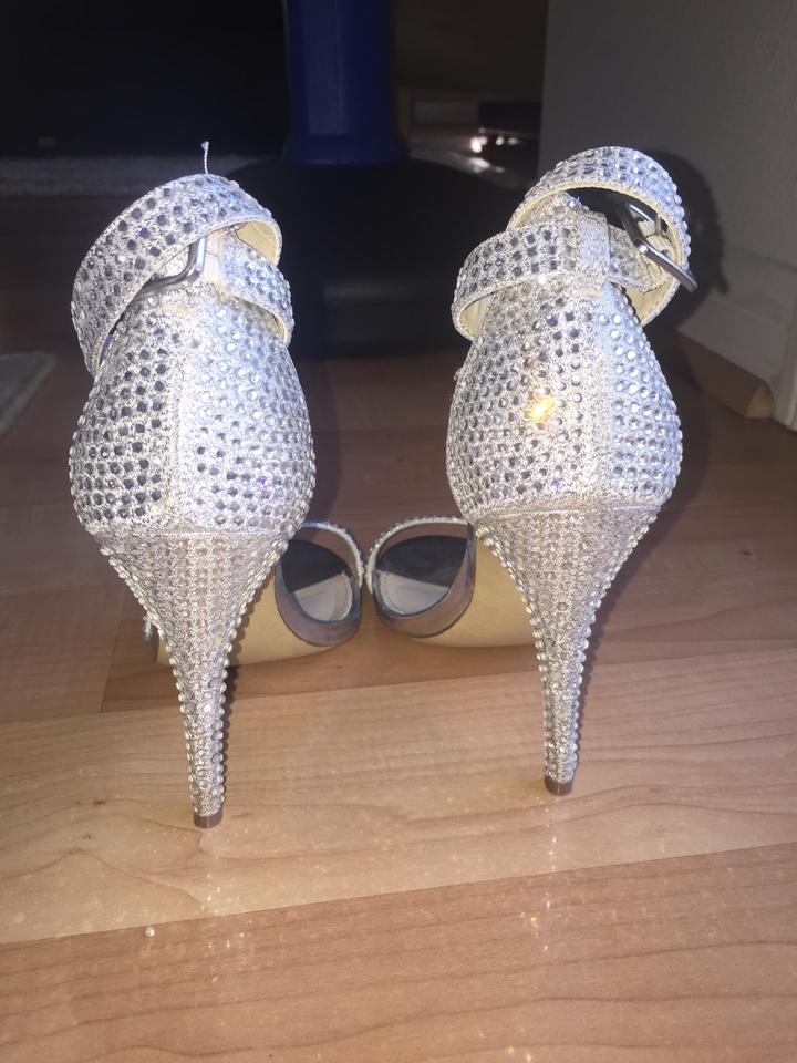 3e3805151e2 ... Steve Rhinestone r Bling Sandals Silver Dress Formal Madden Realov  rTqOFrw