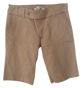 Old Navy Comfortable Capris Tan