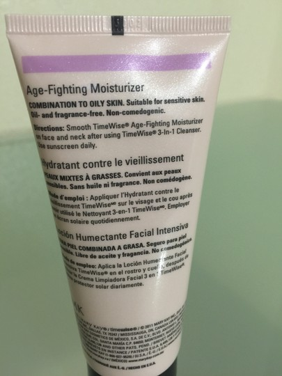 Other Age-Fighting Moisturizer