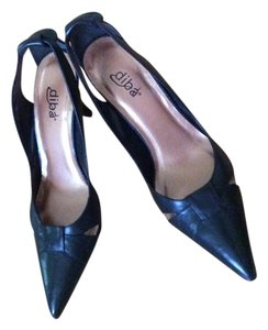 Diba Black Pumps