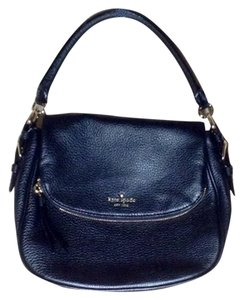 Kate Spade Satchel Small Leather Cross Body Bag