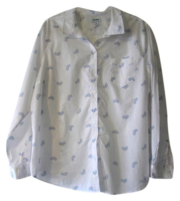 Preload https://item3.tradesy.com/images/old-navy-print-button-down-top-size-20-plus-1x-4398562-0-0.jpg?width=400&height=650