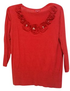 Elle Embellished Sweater