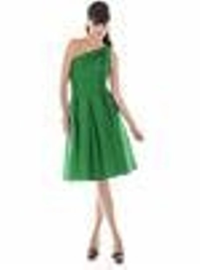 Preload https://item5.tradesy.com/images/alfred-sung-green-silk-dupioni-d458-modern-bridesmaidmob-dress-size-10-m-43989-0-0.jpg?width=440&height=440
