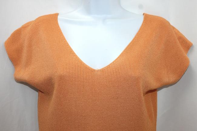 Ellen Tracy Linda Allard Knit Top