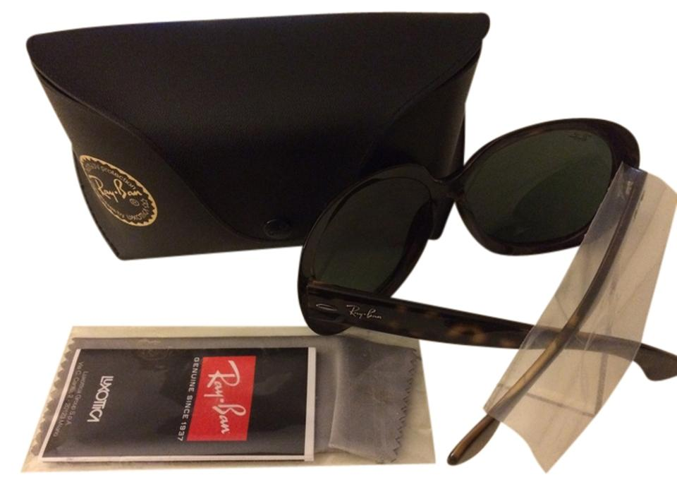 fa371c04aaa6 Ray-Ban Ray-ban Jackie ohh oversized sunglasses reserved  Image 0 ...