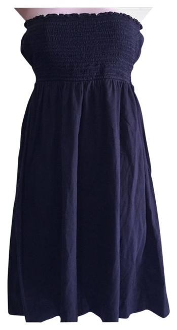 Preload https://item3.tradesy.com/images/free-people-strapless-black-cotton-reduced-above-knee-cocktail-dress-size-8-m-4399207-0-0.jpg?width=400&height=650