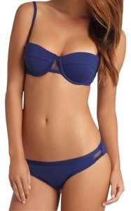 BCBGeneration I'm A Mesh For You bikini