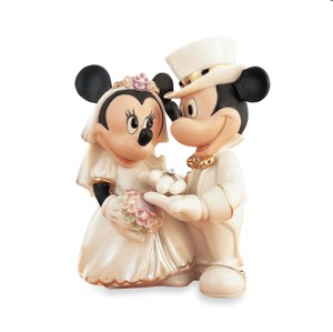 Minnie's Dream Wedding