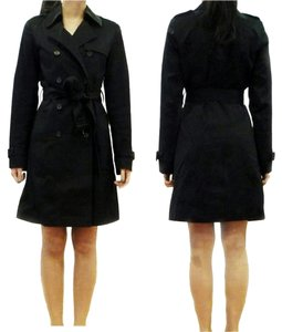 Banana Republic Classic Trench Like New Trench Coat