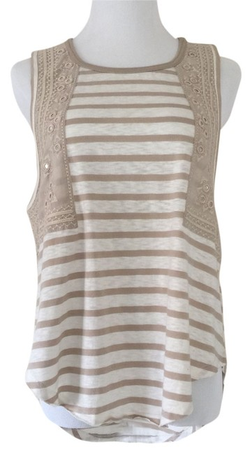 Preload https://item3.tradesy.com/images/free-people-wear-your-sparkle-tee-tank-topcami-size-6-s-4400512-0-0.jpg?width=400&height=650