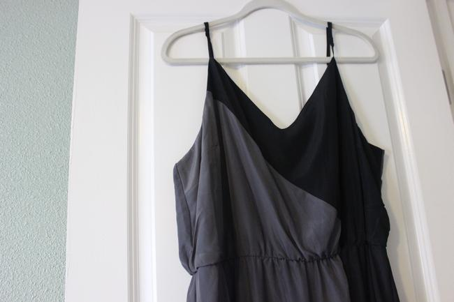 Maxi Dress by Mossimo Supply Co. Flowing Maxi