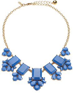 Kate Spade Kate Spade New York Daylight Jewels Necklace Ocean Blue