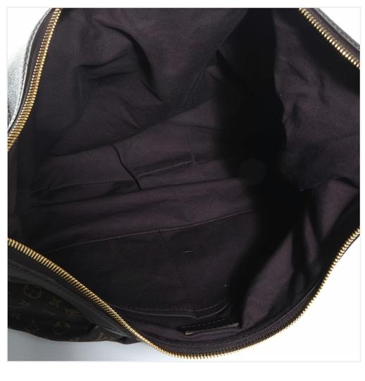 Louis Vuitton With Style Large Daily Cross Body Bag