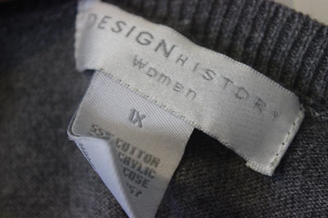 Design History Sweater