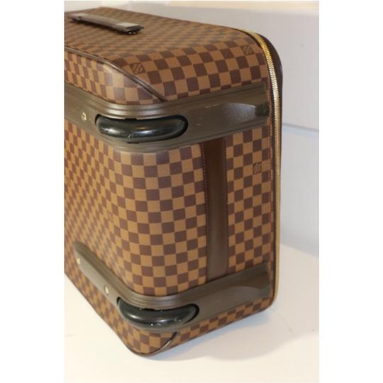 Louis Vuitton Damier Pegase Business Travel Bag