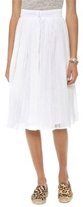 Sea New York Skirt White