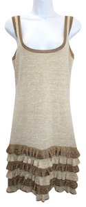 Diane von Furstenberg Knit Shift Dress