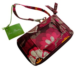 Vera Bradley Carnaby All in One Wristlet